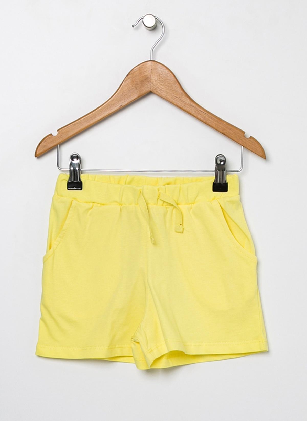 Kız Çocuk Limon Company Şort